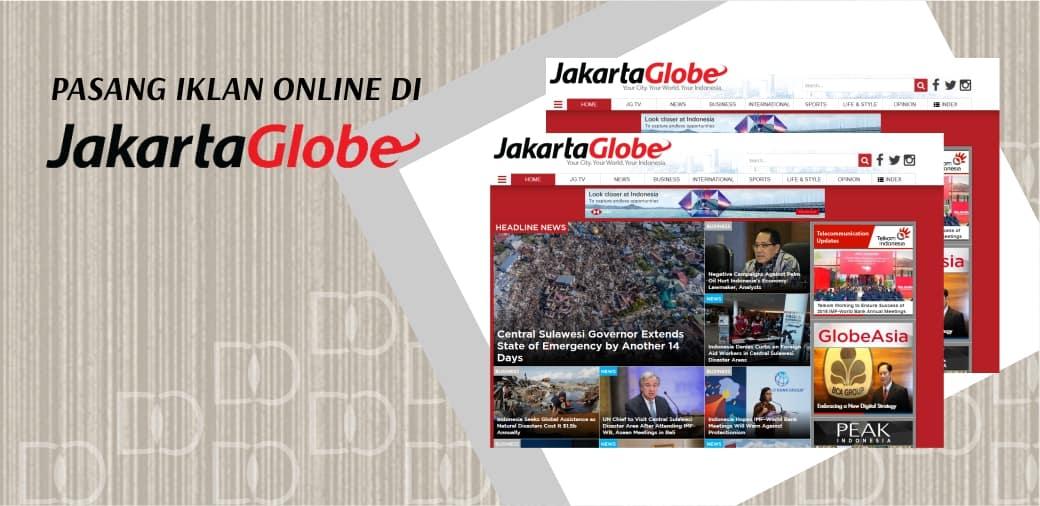 Media Jakarta Globe