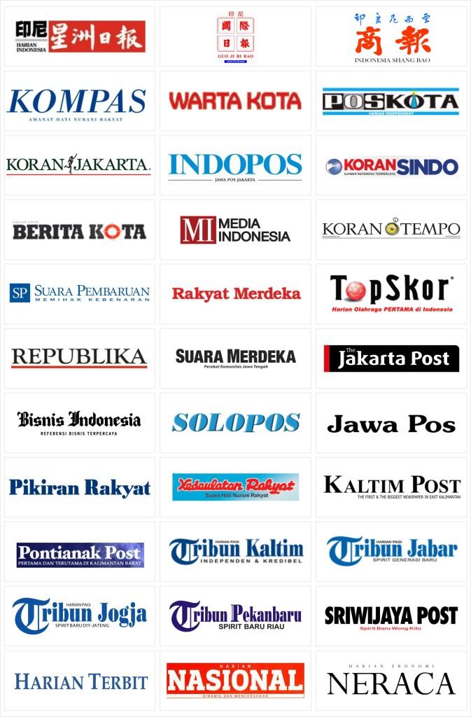 Logo Koran - Pasang Iklan