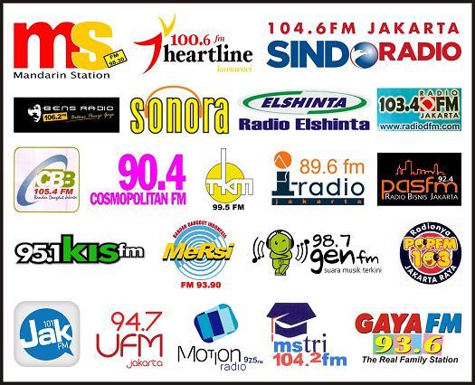 Logo radio-radio