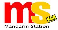 Mandarin Station Radio Cakrawala FM 98.30