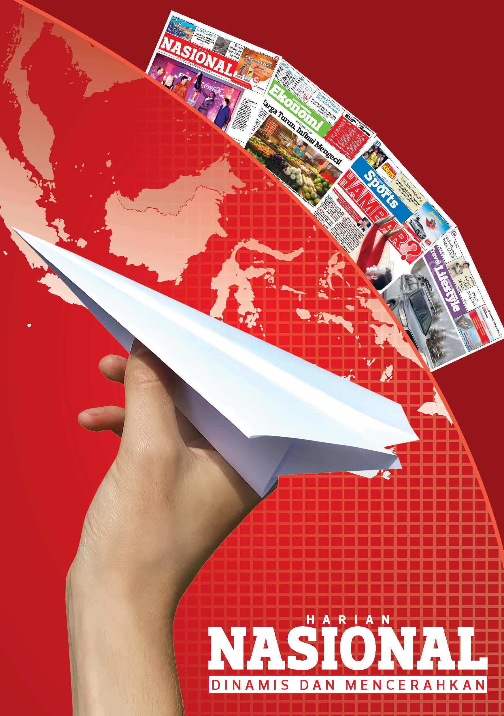 Koran Harian Nasional (HarNas)