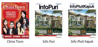 Pasang Iklan Majalah InfoGadingGroup
