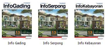 Majalah InfoGadingGroup